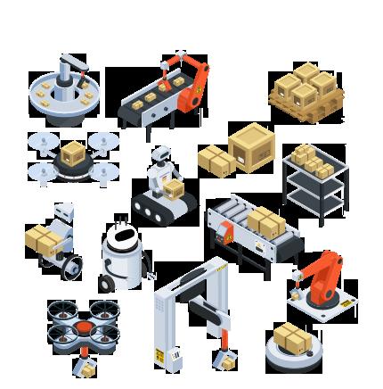 Logistics & Supply Chain