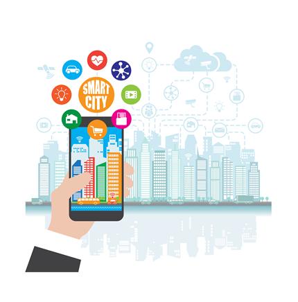 Smart Cities & Nations